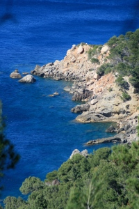 Western Coast of Mallorca