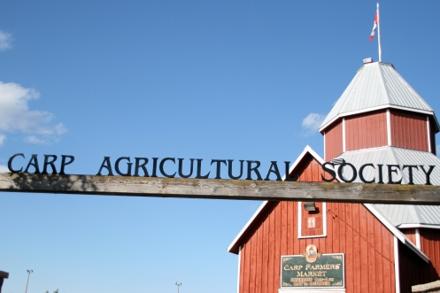 Carp Agricultural Society