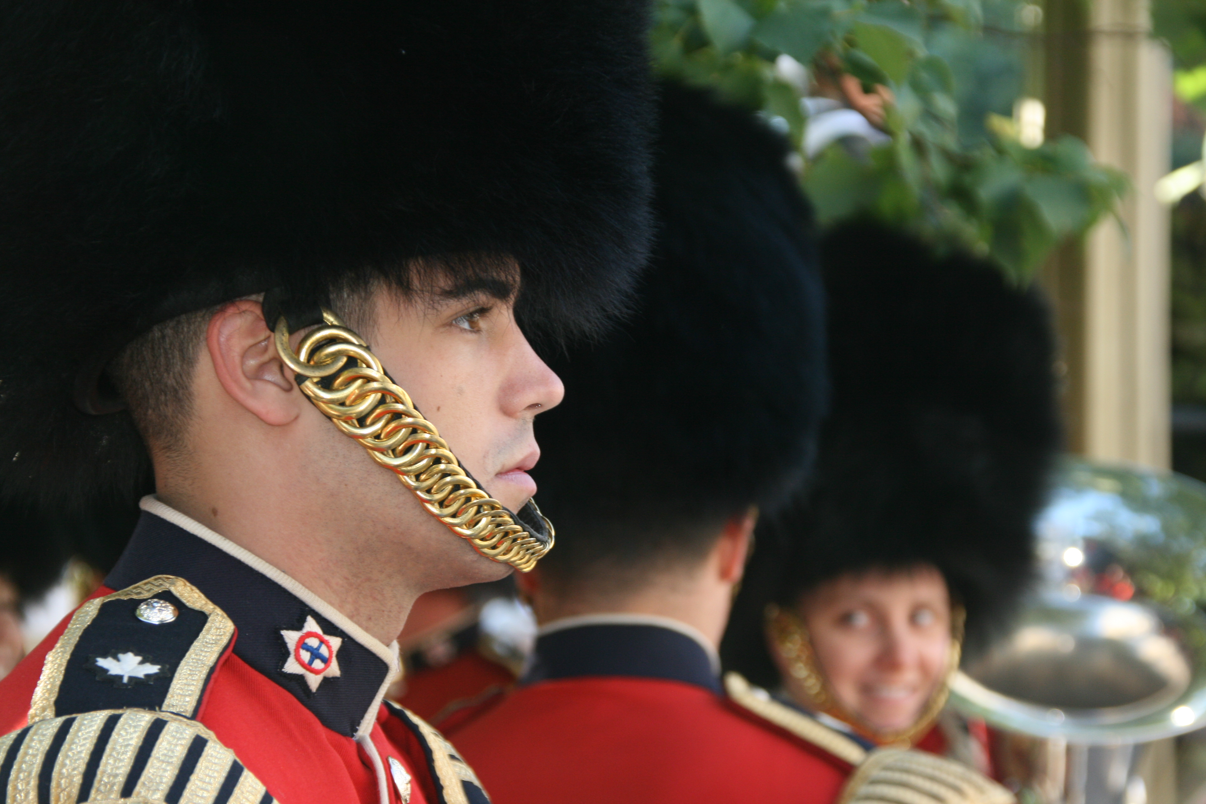 The governor general s foot guards - Governor General S Foot Guard