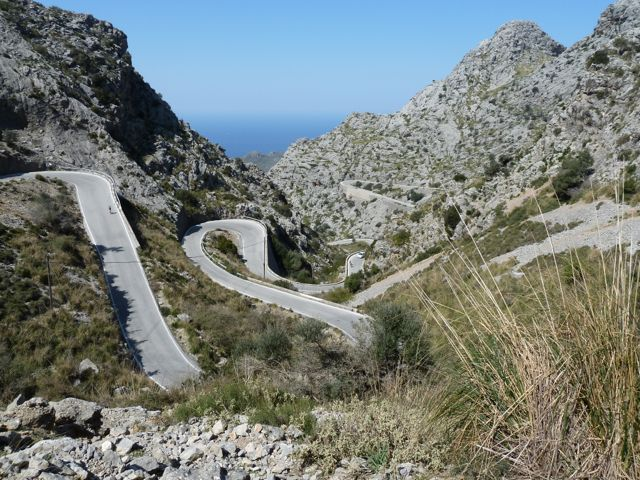 Sa Calobra  Travel Destination Bucket List
