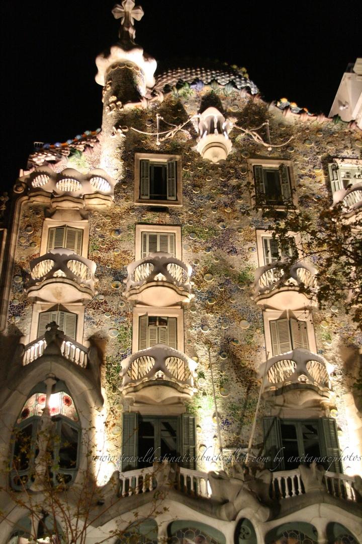 casa batlló gaudi s architectural masterpiece barcelona travel