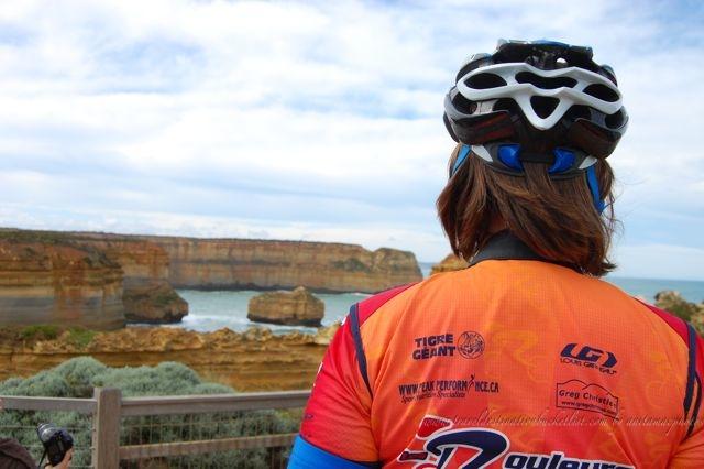 road bikes, cycle tour, Australia