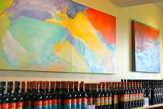 artists in Prince Edward County