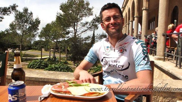 cycling in Mallorca, bicycletes Caldentey