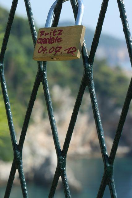 love lockets Croatia