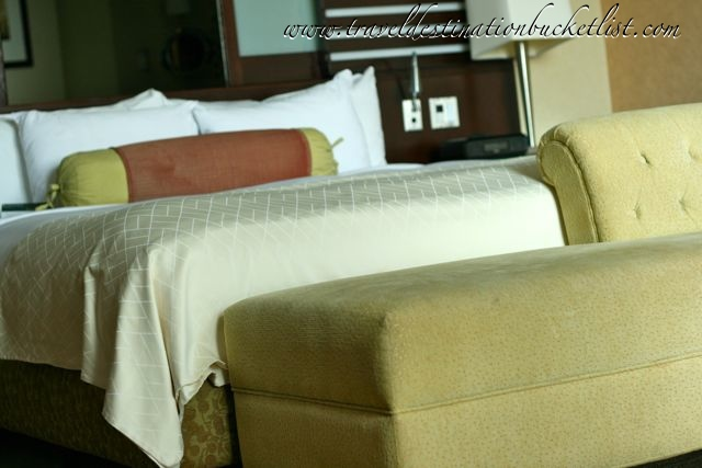 Boston Waterfront hotel, hotel review