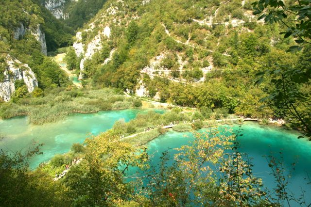 UNESCO World Heritage Site, Croatia