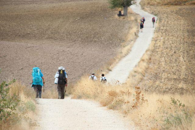 pilgrimage to Santiago de Compostella