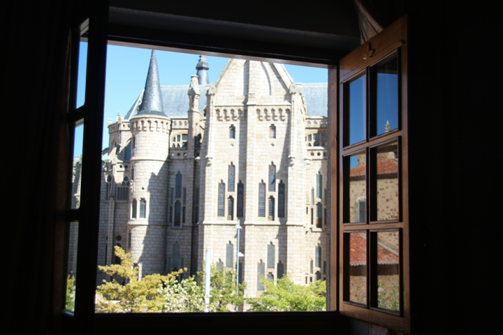 where to stay in Astorga