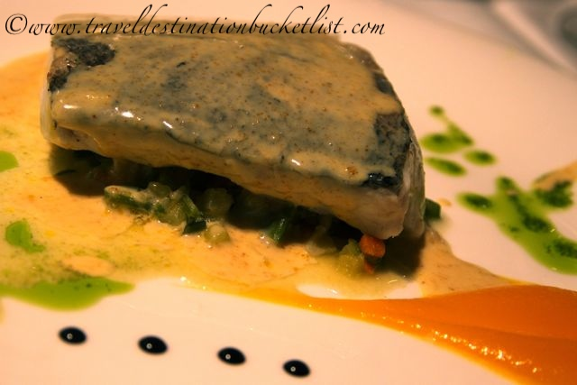 San Sebastian Restaurant Week