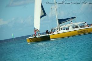 Caribbean winter escape