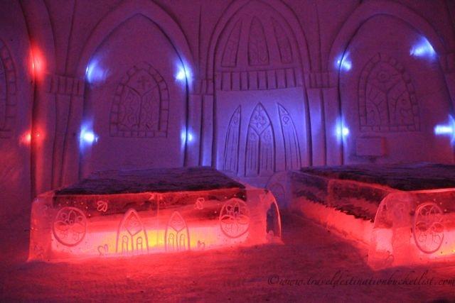 Snow Village InterContinental Montreal