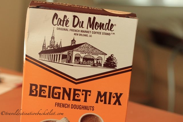 Beignet Mix - Cafe du Monde