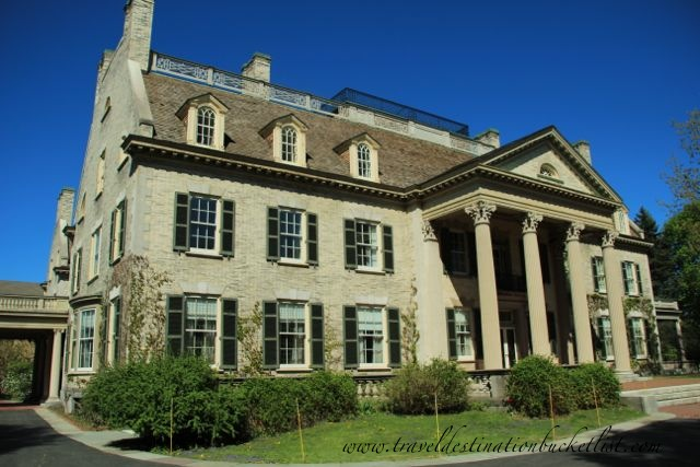 George Eastman's House and Museum, Rochester