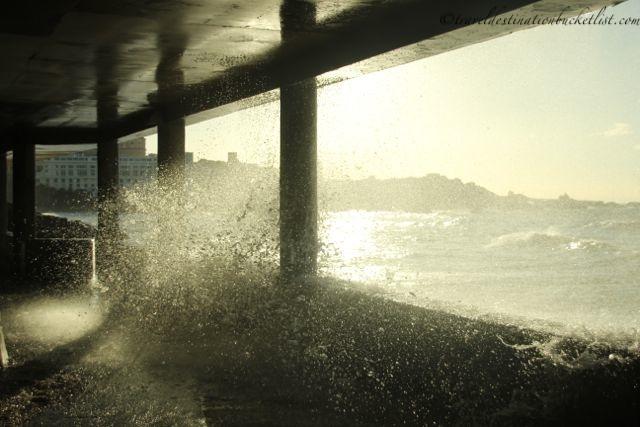 Power of the Sea Biarritz