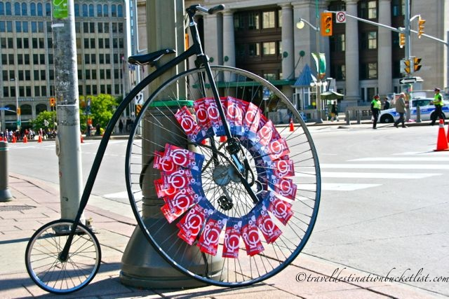 rent-a-bike Ottawa
