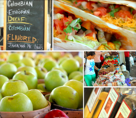 Rochester Market