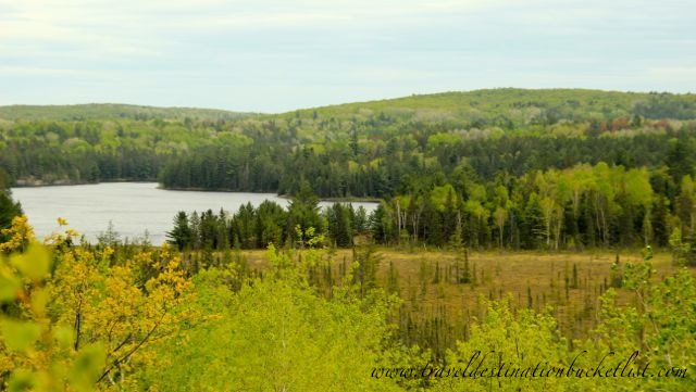 The Beauty of Algonquin Park