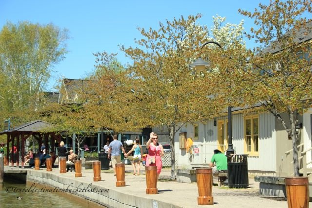 Visit Rochester - town of Pittsford